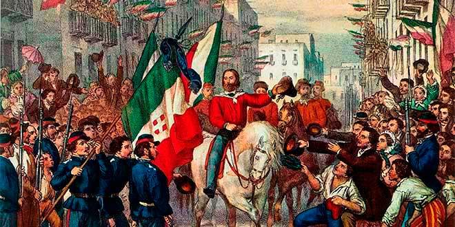 Italiaren Batasuna